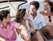 Boat Party - Soirée en Mer Méditerranée